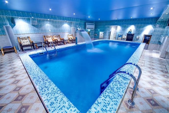 hotel gentalion  moscow compare deals