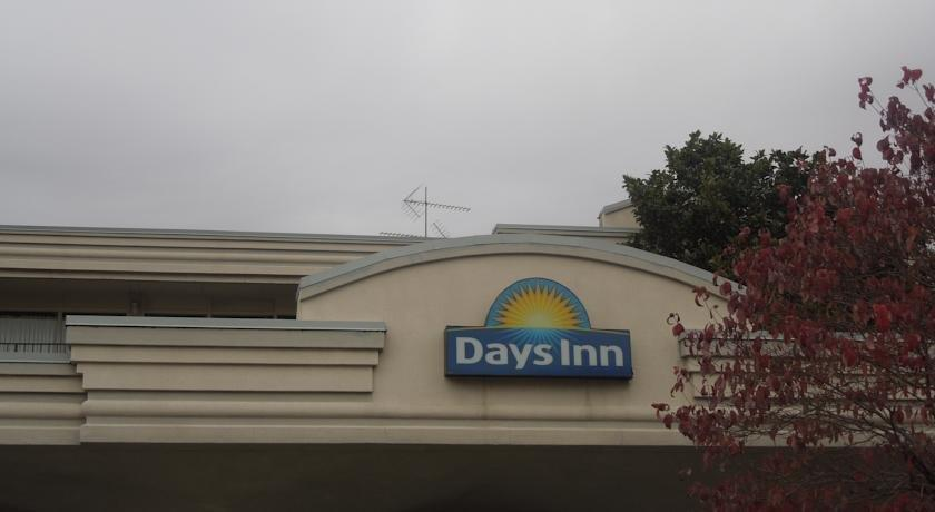 Days Inn Baltimore South Glen Burnie