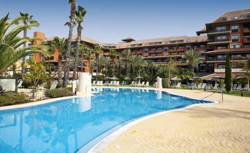 Puerto antilla grand hotel lepe compare deals - Puerto antilla grand hotel ...