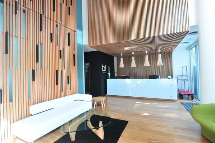Bit design hotel montevideo die g nstigsten angebote for Design hotels angebote