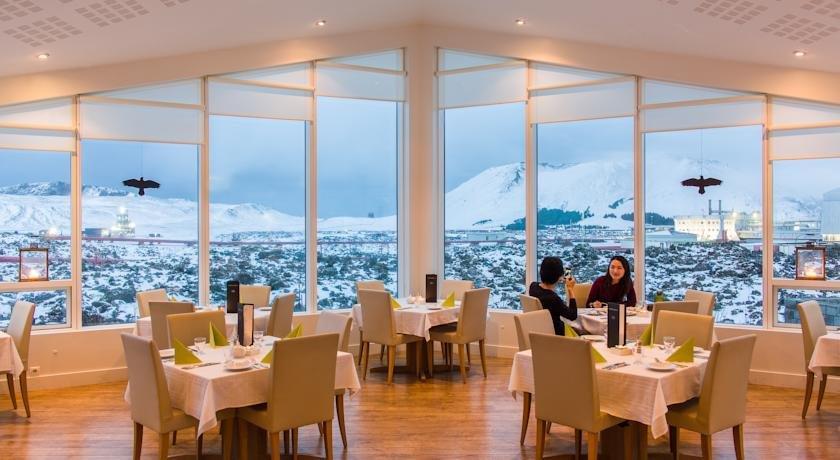Northern Light Inn Hotel Iceland