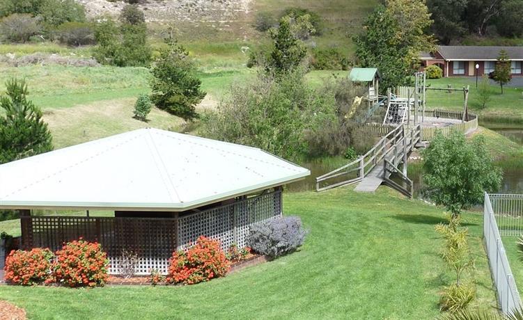 Barwon Valley Lodge