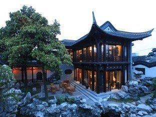 Yangzhou Pangu Garden Hotel