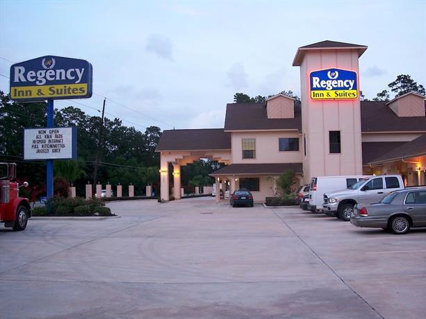 Regency Inn Humble