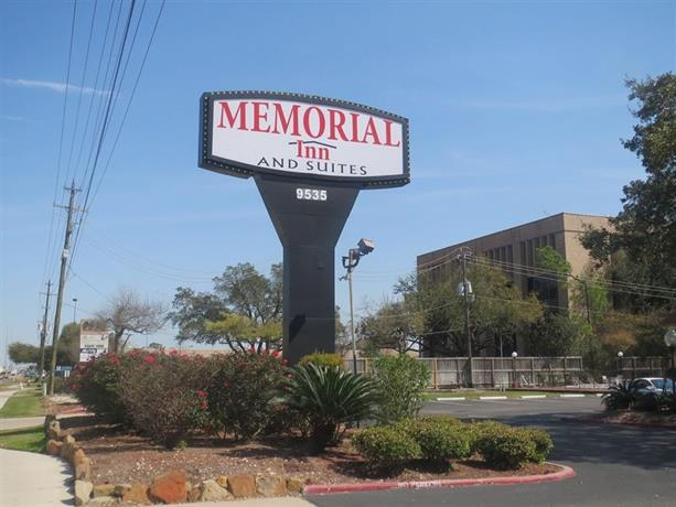 Memorial Inn and Suites