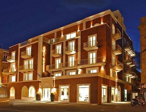 Hotel Riviera, Carloforte - Offerte in corso