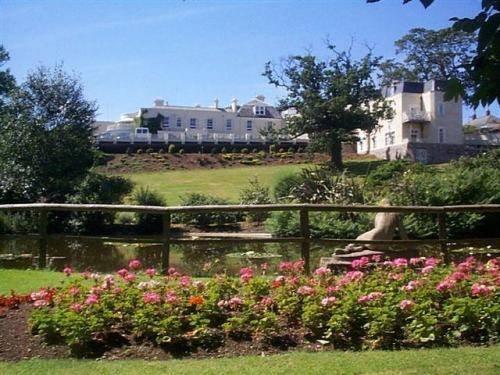 Cliffden Hotel Teignmouth