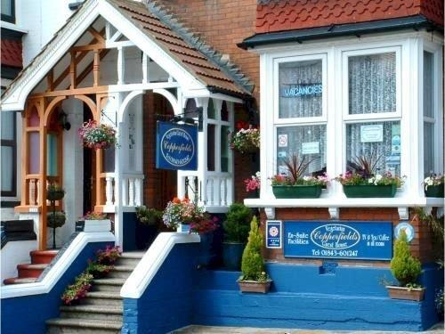 Copperfields Guest House Broadstairs Compare Deals