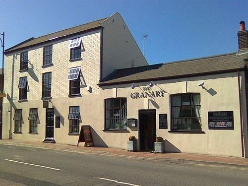 The Granary Hotel Long Sutton Lincolnshire