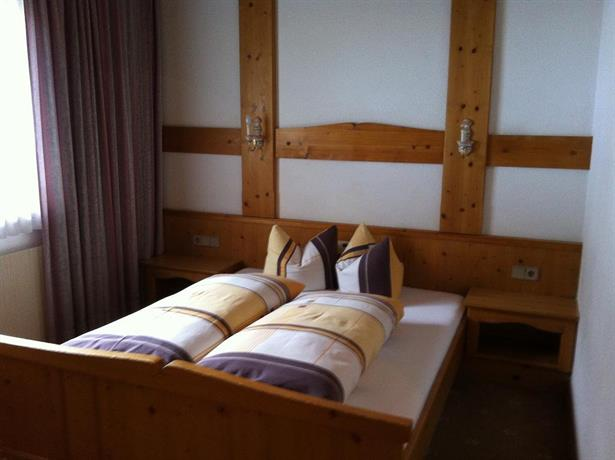 Hotel Garni Pfandl Neustift