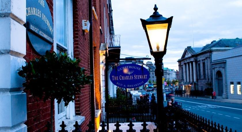 The Charles Stewart Guesthouse Dublin