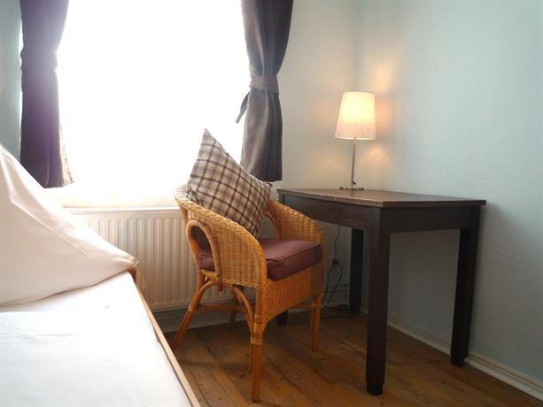 hotel buthmann im zentrum bremen die g nstigsten angebote. Black Bedroom Furniture Sets. Home Design Ideas