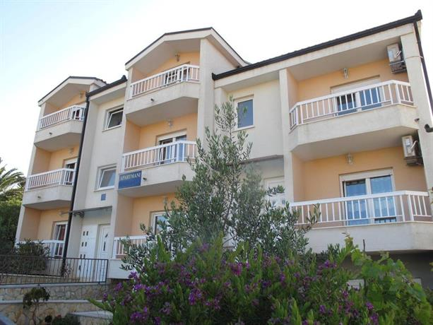 Apartments Mia Stari Grad