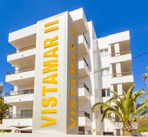 Apartamentos Vistamar II