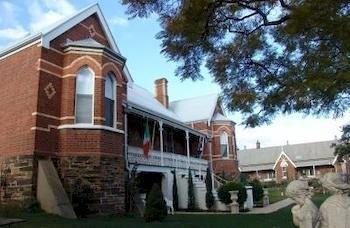 Lanigan Abbey Estate