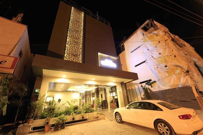 Hotel Regalia