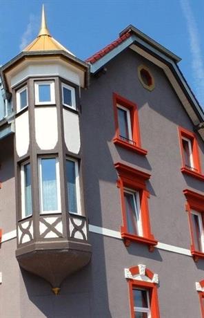 Hotel Markgrafler Hof Badenweiler