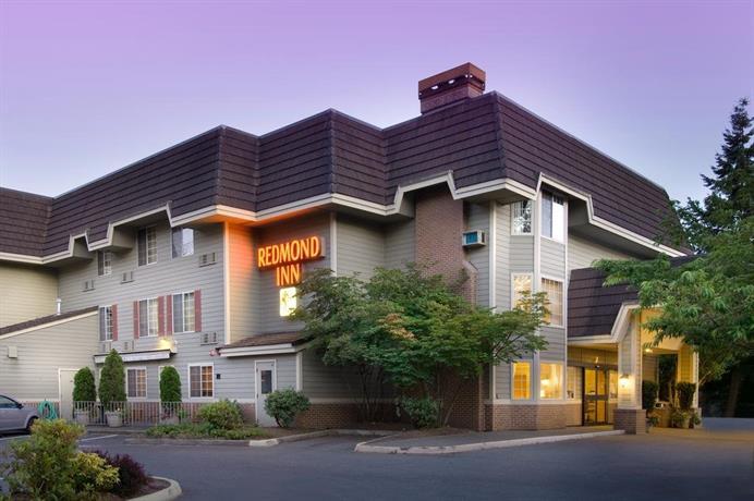 Redmond Inn Redmond