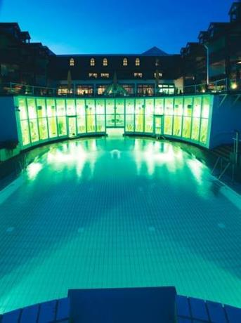 Quellness Golf Resort Hotel Furstenhof Bad Griesbach
