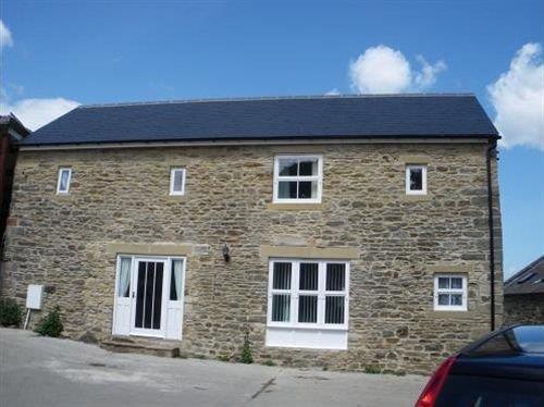 Hamsteels Hall Cottages
