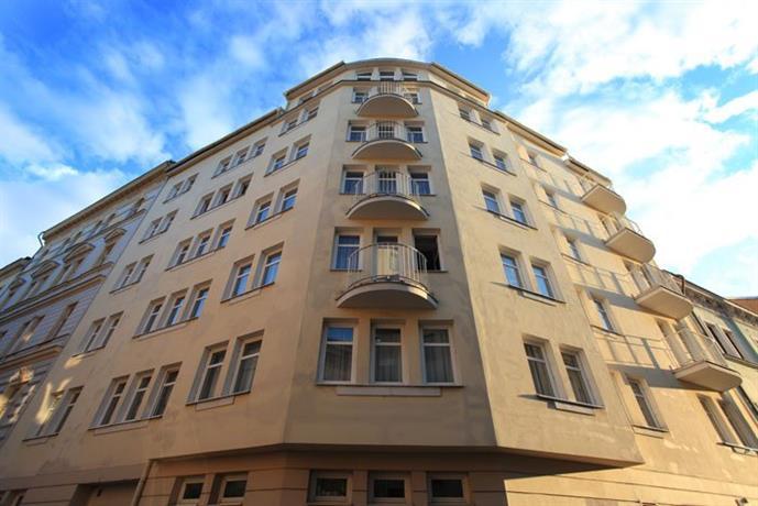 Hotel Amadeus Prague Prague