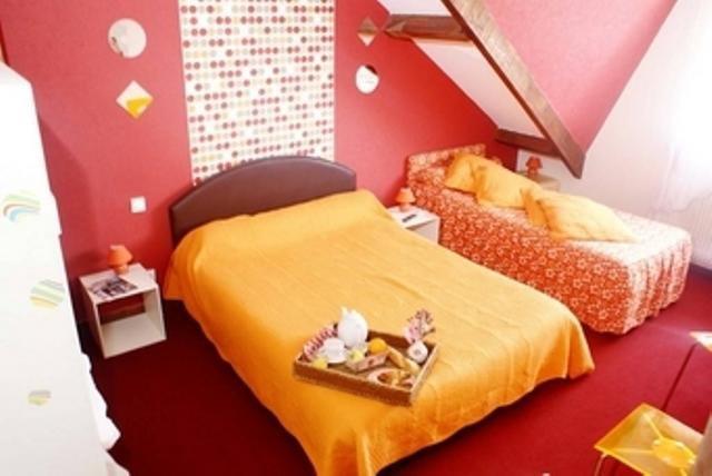 Hotel De France  Ef Bf Bd Contres