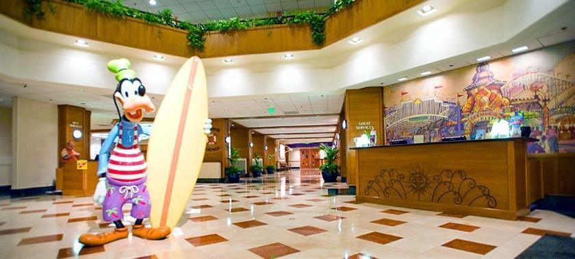 Disney S Paradise Pier Hotel Anaheim Compare Deals