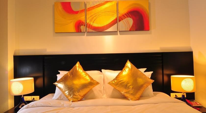 Platinum Hotel Phuket