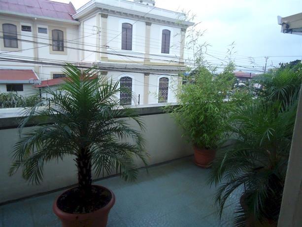 Bamboo Aparthotel