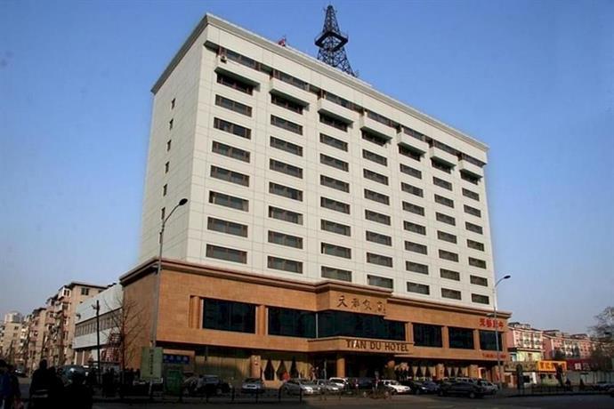 Tiandu Hotel - Shenyang