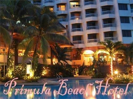 About Primula Beach Resort Kuala Terengganu