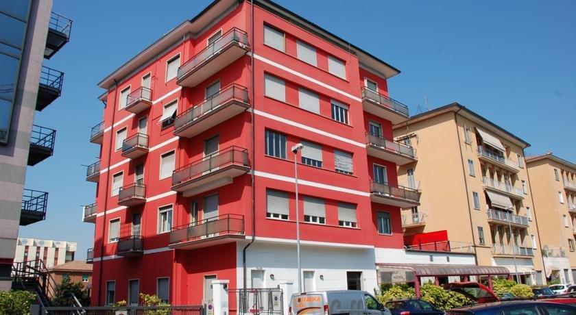 Piccolo Hotel Verona