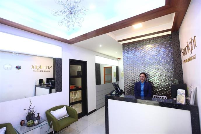 Park Bed And Breakfast Hotel Pasay