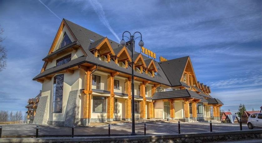 Hotel tatra zakopane compare deals for Hotels zakopane