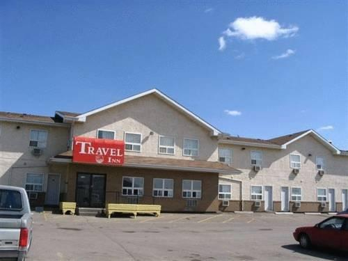 Regina Travel Inn
