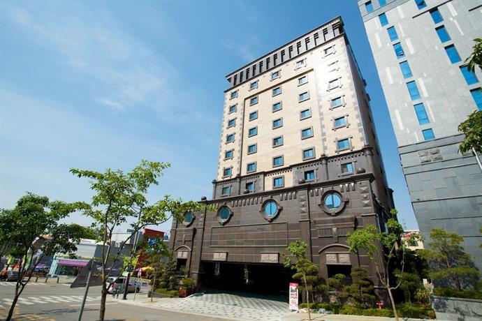 Dongtan Hotel Windsor