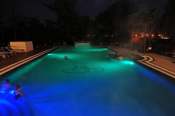 Hotel Terme Belsoggiorno, Abano Terme: confronta le offerte