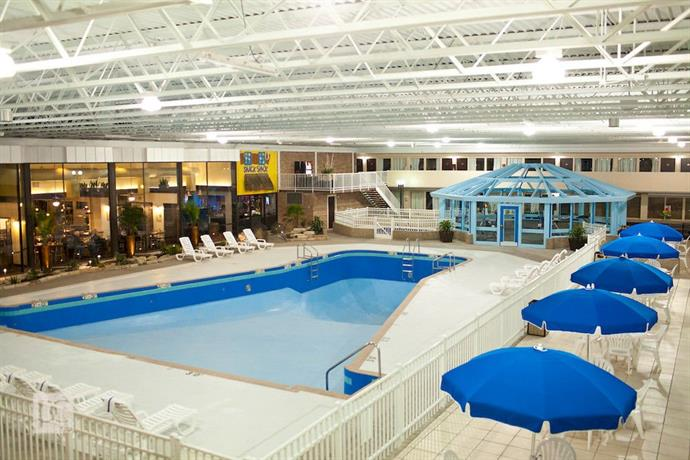 garden hotel and conference center south beloit compare deals