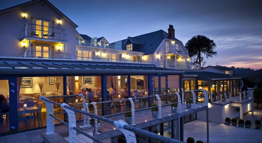 Star Hotels In Saundersfoot