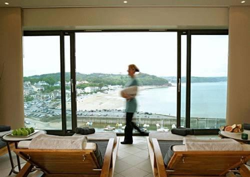 St Brides Spa Hotel, Saundersfoot - Compare Deals