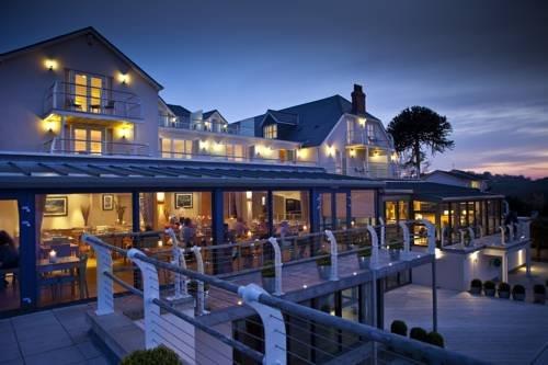 St Brides Hotel Deals