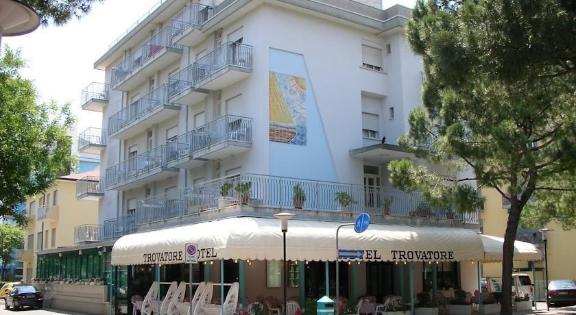 Hotel Trovatore