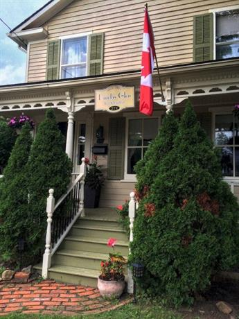 Dundas Glen Bed & Breakfast