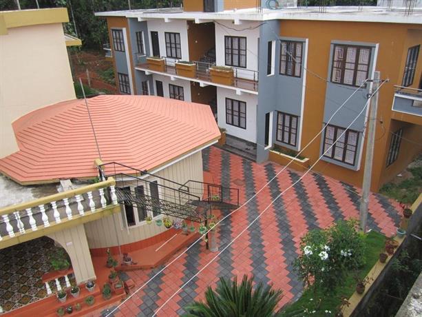 Harmony Inn Wayanad