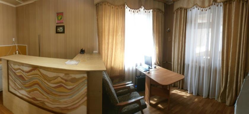 Abba Hotel Отель Абба