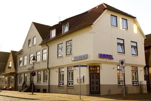Hotel rendsburg compare deals for Hotel 1690 designhotel rendsburg