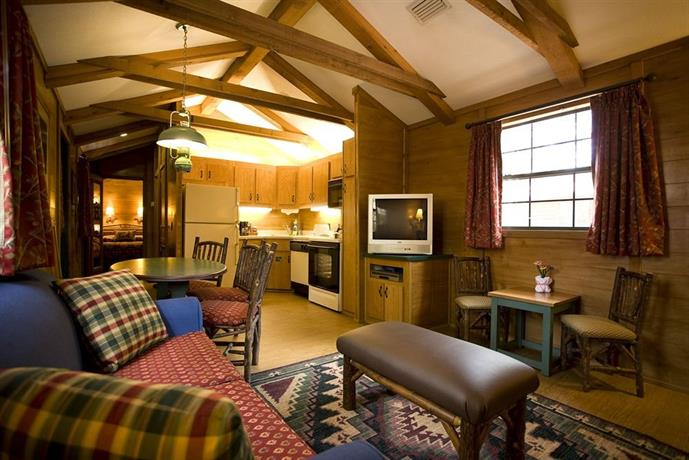 The Cabins At Disney S Fort Wilderness Resort Orlando Photos Reviews