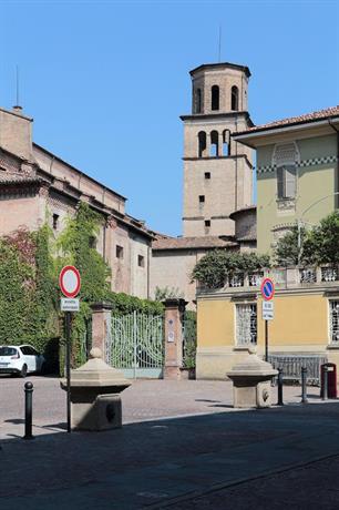 Residence Liberty Parma