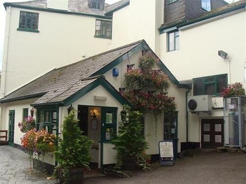 The Abbey Inn Buckfastleigh
