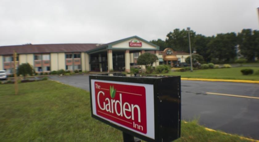 The Garden Inn Elkhart